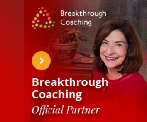 Breakthrough Coaching - ICF Official Partner